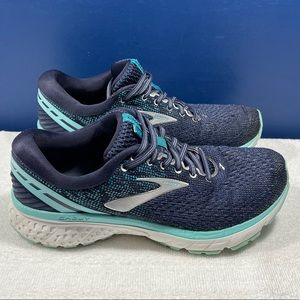 Brooks Women's Ghost 11 Sz 9.5